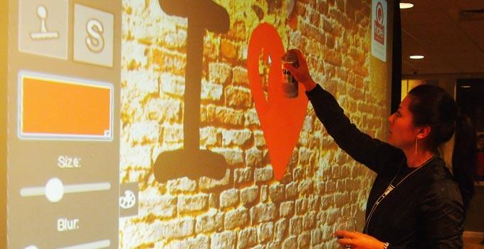 digitale-graffiti-wall